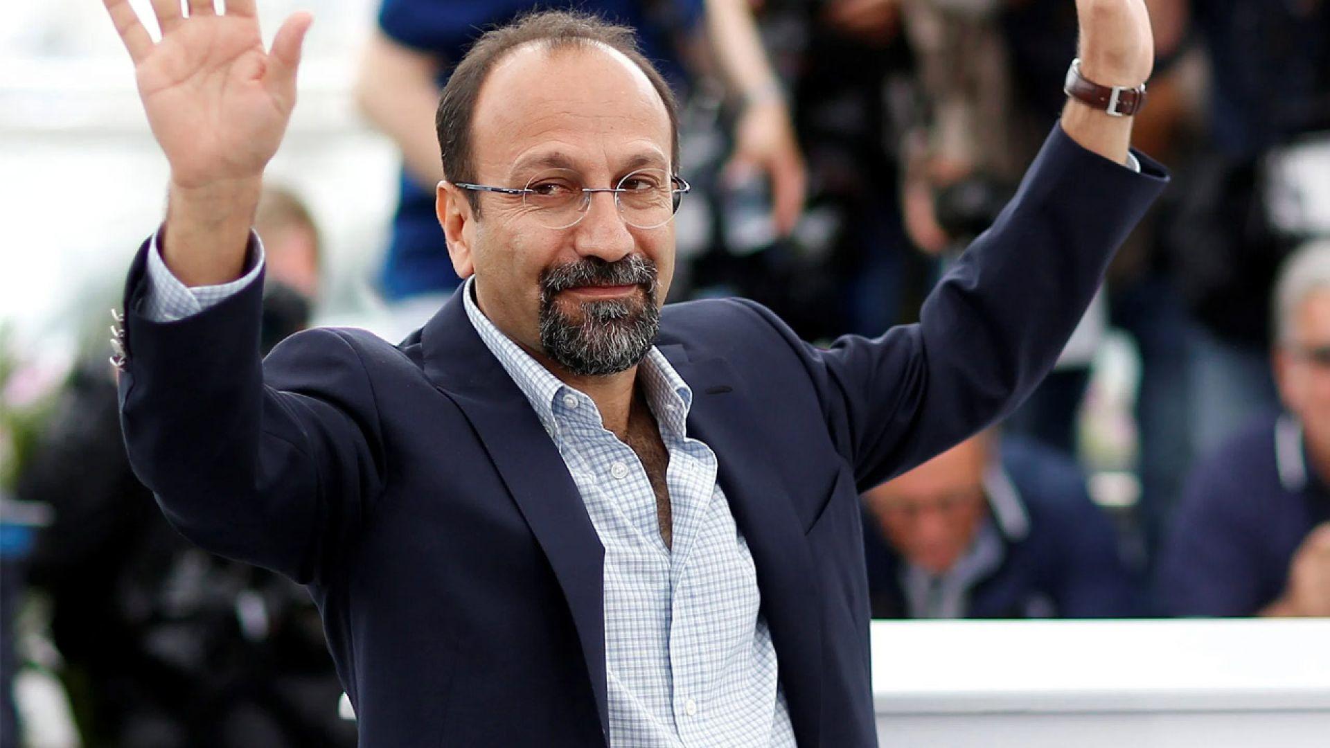 احتمال حضور اصغر فرهادی با قهرمان در جشنواره کن ۲۰۲۱