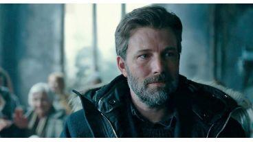 بن افلک از بازی در نقش بتمن خداحافظی کرد
