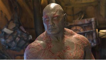 دیو باتیستا دیزنی را به کنارهگیری از فیلم Guardians 3 تهدید کرد