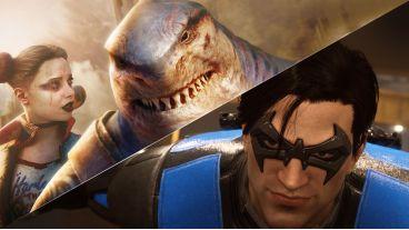 حضور بازی Suicide Squad: Kill the Justice League و بازی Gotham Knights در DC FanDome امسال تایید شد