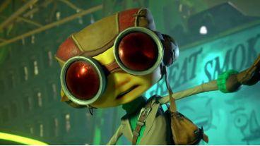 تریلر زمان عرضه بازی Psychonauts 2 در گیمزکام ۲۰۲۱ منتشر شد