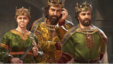از بازی Crusader Kings 3 برای کنسول ها رونمایی شد