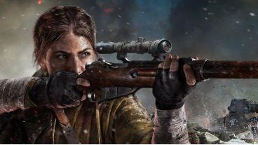 گیمزکام ۲۰۲۱: ۹ دقیقه گیم پلی بخش داستانی بازی Call of Duty: Vanguard