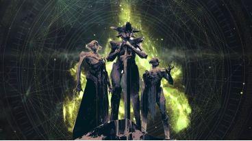 از بسته الحاقی جدید بازی Destiny 2 به نام The Witch Queen رونمایی شد