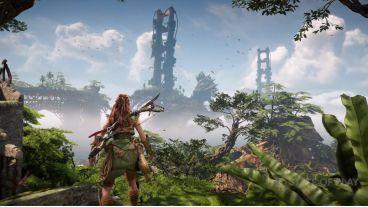 تاریخ عرضه بازی Horizon Forbidden West مشخص شد