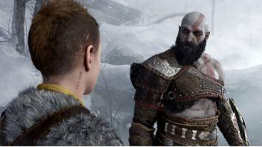 رویداد پلی استیشن ۲۰۲۱: تریلر جدید بازی God of War Ragnarok منتشر شد
