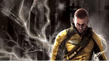 شایعه - بازی Infamous روز جمعه در رویداد پلی استیشن حضور خواهد داشت