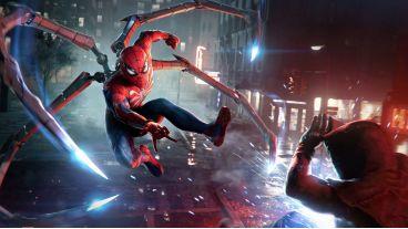 رویداد پلی استیشن ۲۰۲۱: بازی Spider-Man 2 معرفی شد