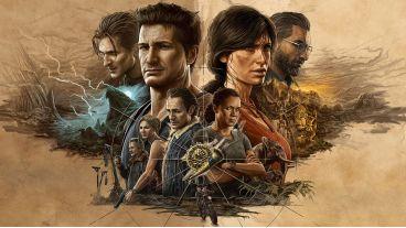 رویداد پلی استیشن ۲۰۲۱: رونمایی از ریمستر بازی Uncharted 4 و بازی Uncharted: The Lost Legacy