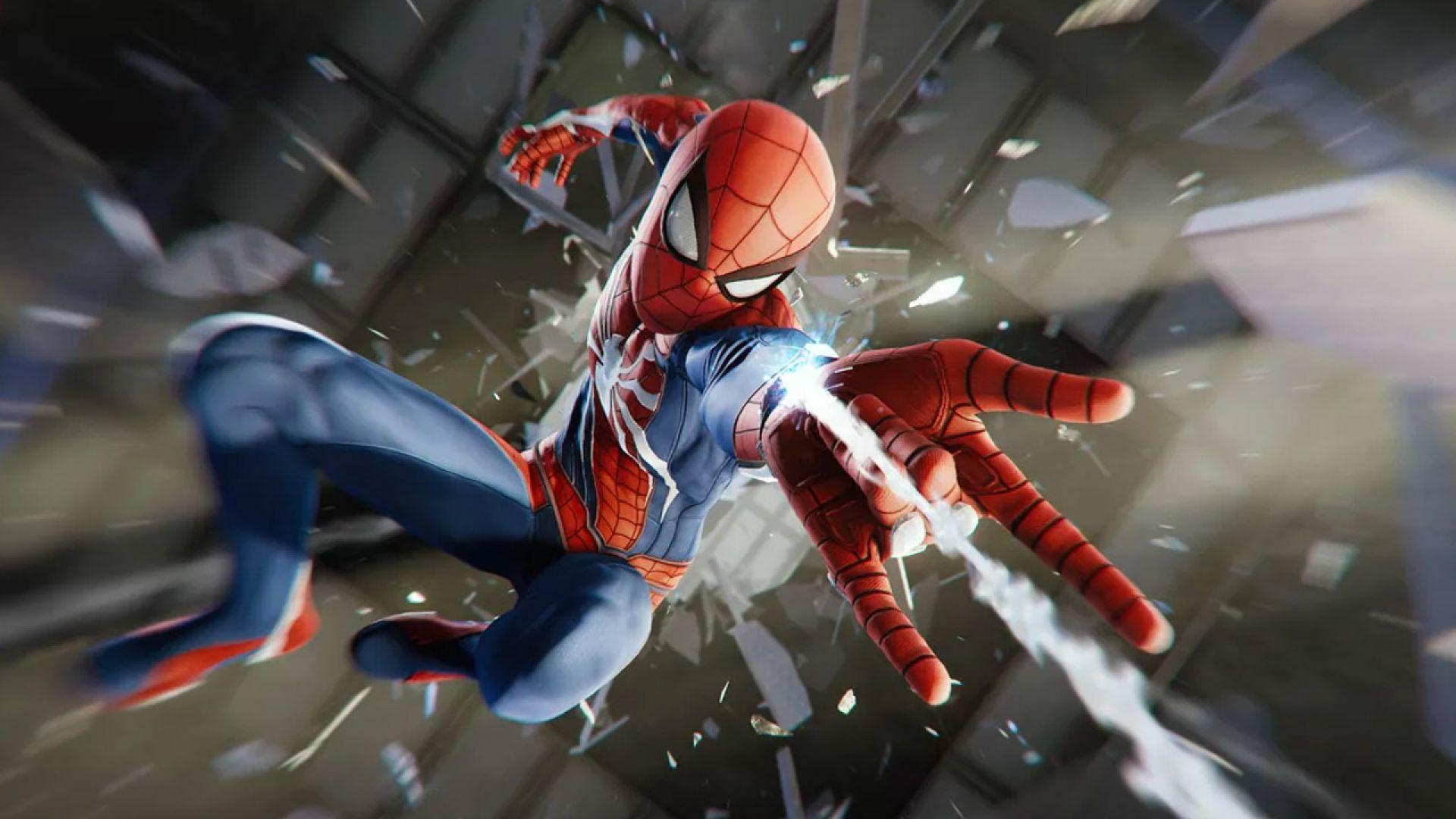 نقد بازی Spider-Man