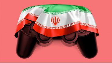 کارزار بازیسازان ایرانی در اعتراض به بنیاد ملی بازیهای رایانهای