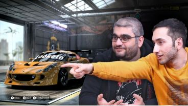بازی Need For Speed Heat با لوکتو