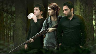 بازی The Last of Us Part II با لوکتو