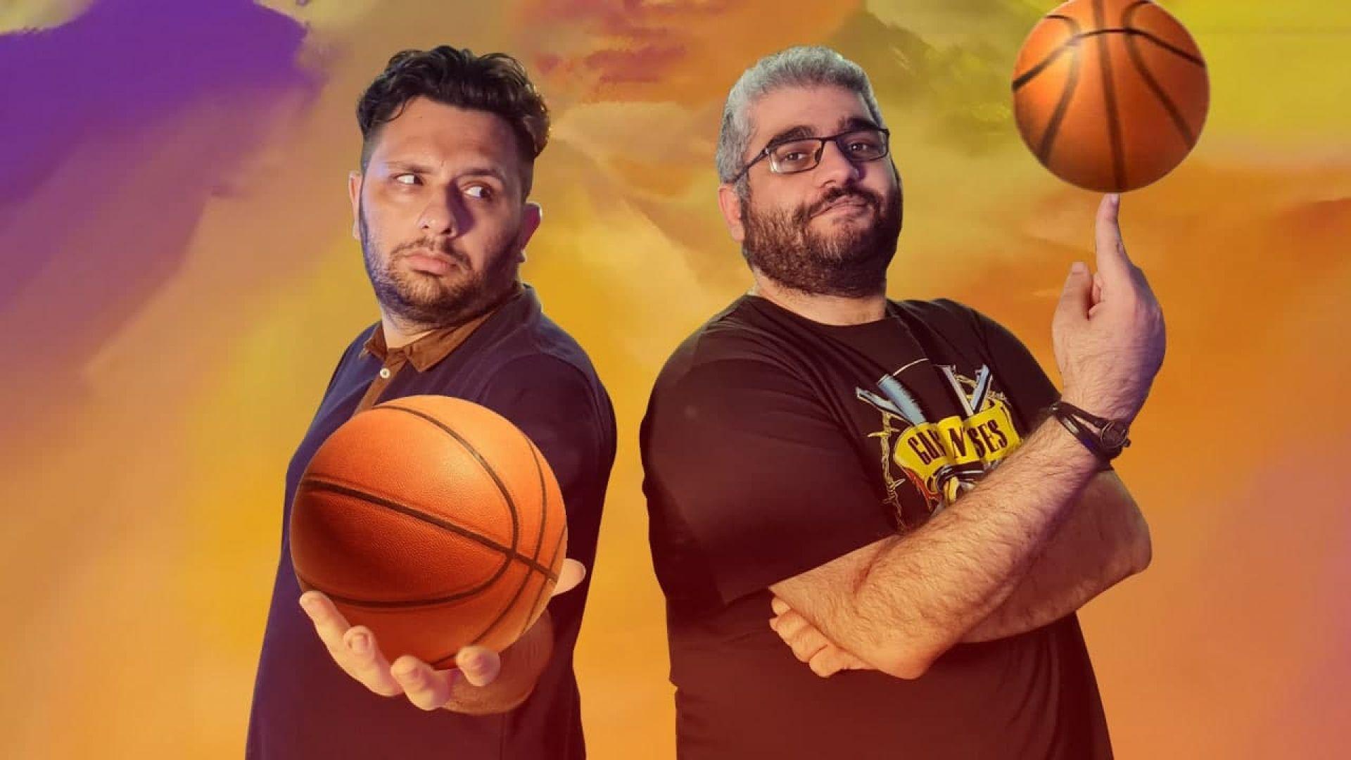 چالش بازی NBA 2K21