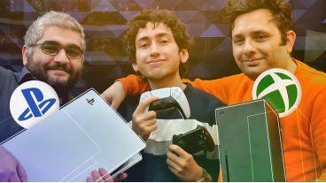 مقایسه PS5 با XBOX Series X