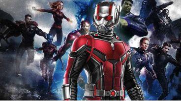 پایان فیلم Ant-Man and the Wasp و ارتباط آن با فیلم Avengers 4
