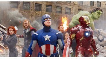 انتشار تئوری جدیدی در مورد فیلم Avengers 4