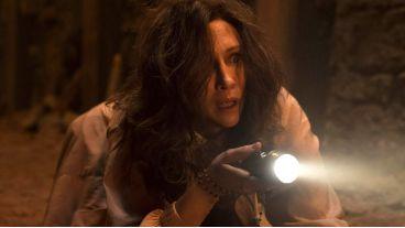 اولین تریلر فیلم The Conjuring 3 منتشر شد