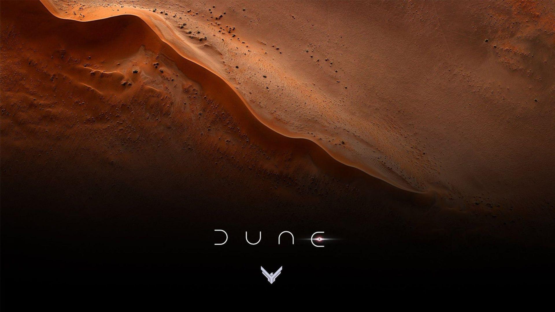 دومین تریلر فیلم Dune منتشر شد