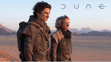 دنی ویلنو آماده ساختن فیلم Dune 2 است
