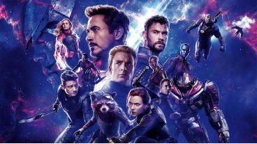 اولین تریلر فیلم Avengers 4 منتشر شد