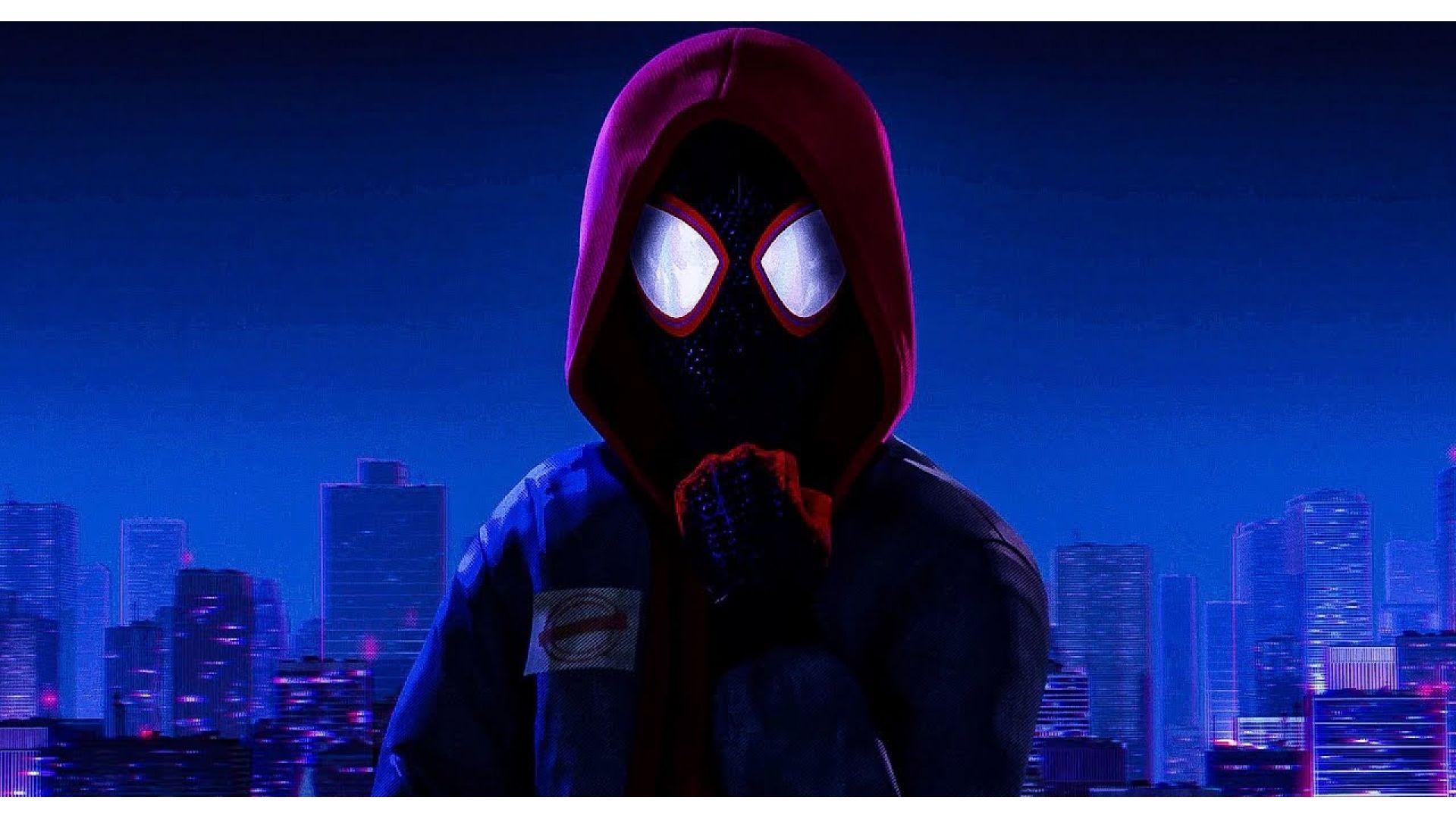 رکورد زنی فیلم Spider-Man: Into The Spider-Verse در گیشهها