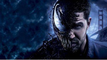 نام تام هاردی به عنوان یکی از نویسندگان در فیلم Venom 2 ذکر خواهد شد