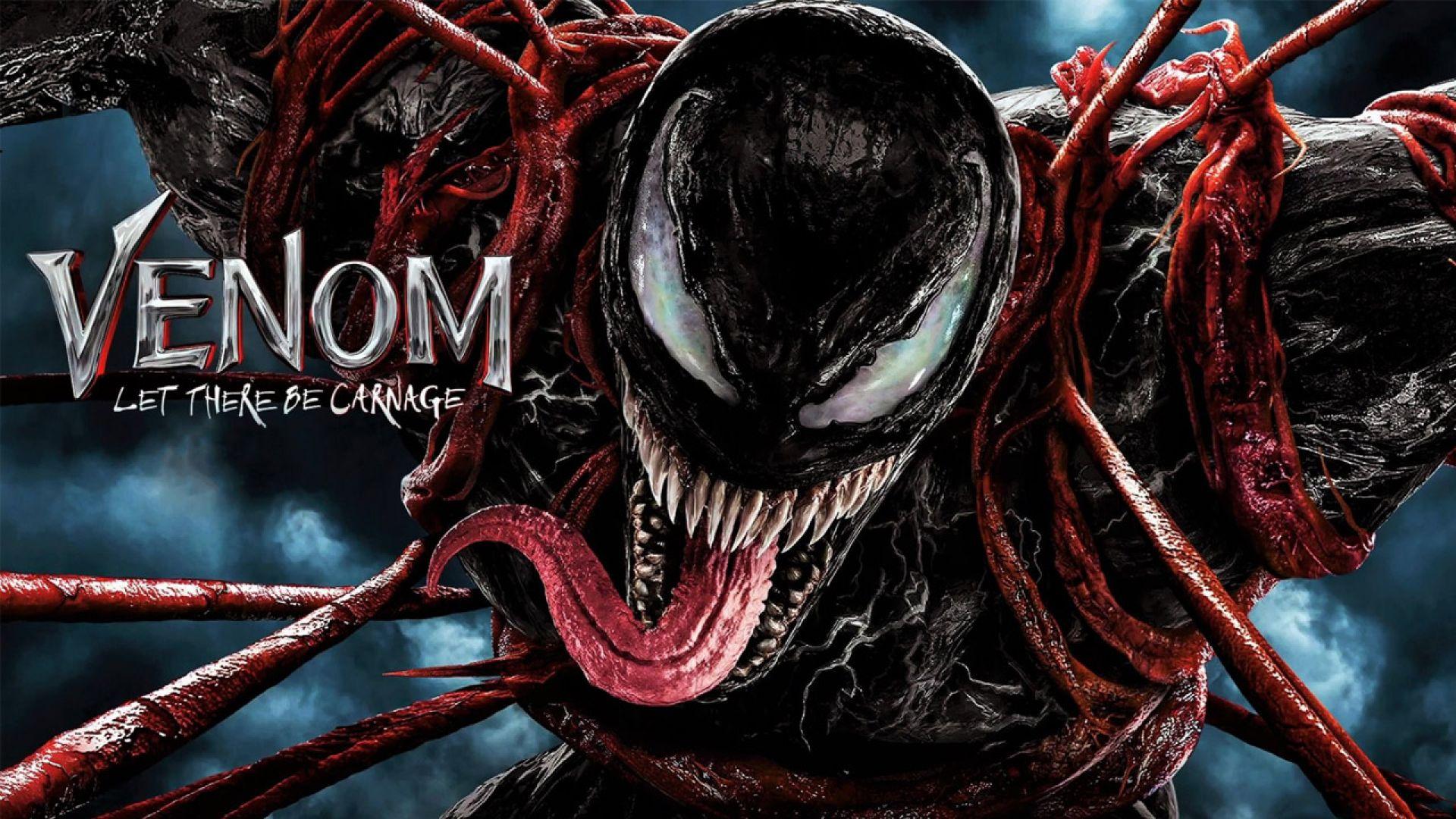 تاریخ انتشار فیلم Venom: Let There Be Carnage جلو افتاد