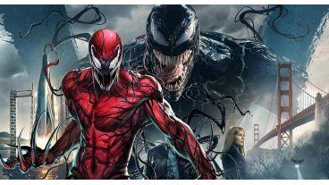 فیلم Venom 2 ساخته خواهد شد