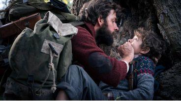 جان کراسینسکی از دنباله فیلم A Quiet Place میگوید