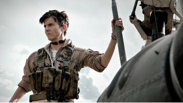زک اسنایدر به صورت دیجیتالی تیگ نوتارو را در فیلم Army of the Dead قرار داد