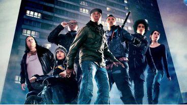پس از ۱۰ سال دنباله فیلم Attack the Block ساخته می شود