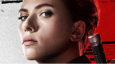 کلیپ جدیدی از فیلم Black Widow منتشر شد