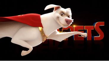 صداپیشگان فیلم DC League of Super-Pets مشخص شدند