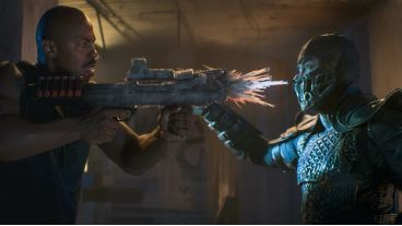 بازیگر فیلم Mortal Kombat برای چهار دنباله دیگر قرارداد دارد