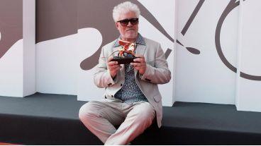 فیلم جدید پدرو آلمودوار جشنواره فیلم ونیز 2021 را افتتاح خواهد کرد