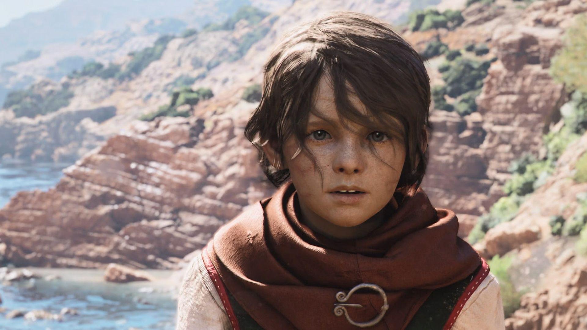 نمایشگاه E3 2021: از بازی A Plague Tale: Requiem رونمایی شد