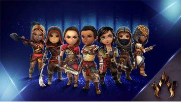 زمان انتشار بازی موبایل Assassin's Creed: Rebellion مشخص شد