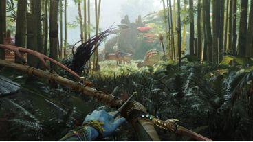 نمایشگاه E3 2021: اولین تریلر بازی Avatar: Frontiers of Pandora + تاریخ عرضه
