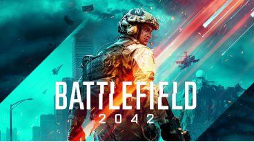 از بازی Battlefield 2042 رونمایی شد
