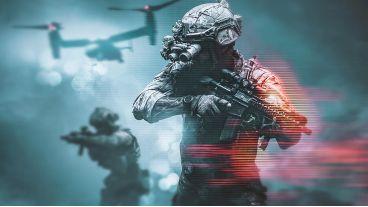 دو تصویر جدید از بازی Battlefield 6 لو رفت