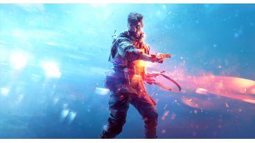 تریلر جدید بخش داستانی بازی Battlefield 5 منتشر شد