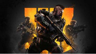 بازی Call of Duty: Black Ops 4 مورد انتظارترین بازی برای فصل تعطیلات است