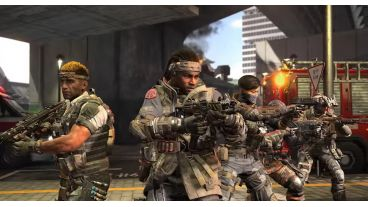 لیست نقشه های بازی Call of Duty: Black Ops 4 منتشر شد
