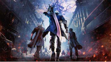 مراسم TGA ۲۰۱۸: تریلر جدید بازی Devil May Cry 5 منتشر شد