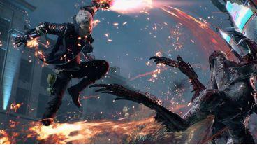 تریلر جدید بازی Devil May Cry 5 منتشر شد + رونمایی از نسخه Deluxe Edition