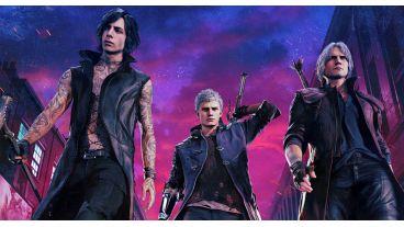 کیفیت اجرا بازی Devil May Cry 5 مشخص شد