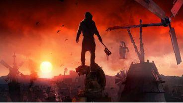 منتظر اخبار جدیدی از بازی Dying Light 2 باشید