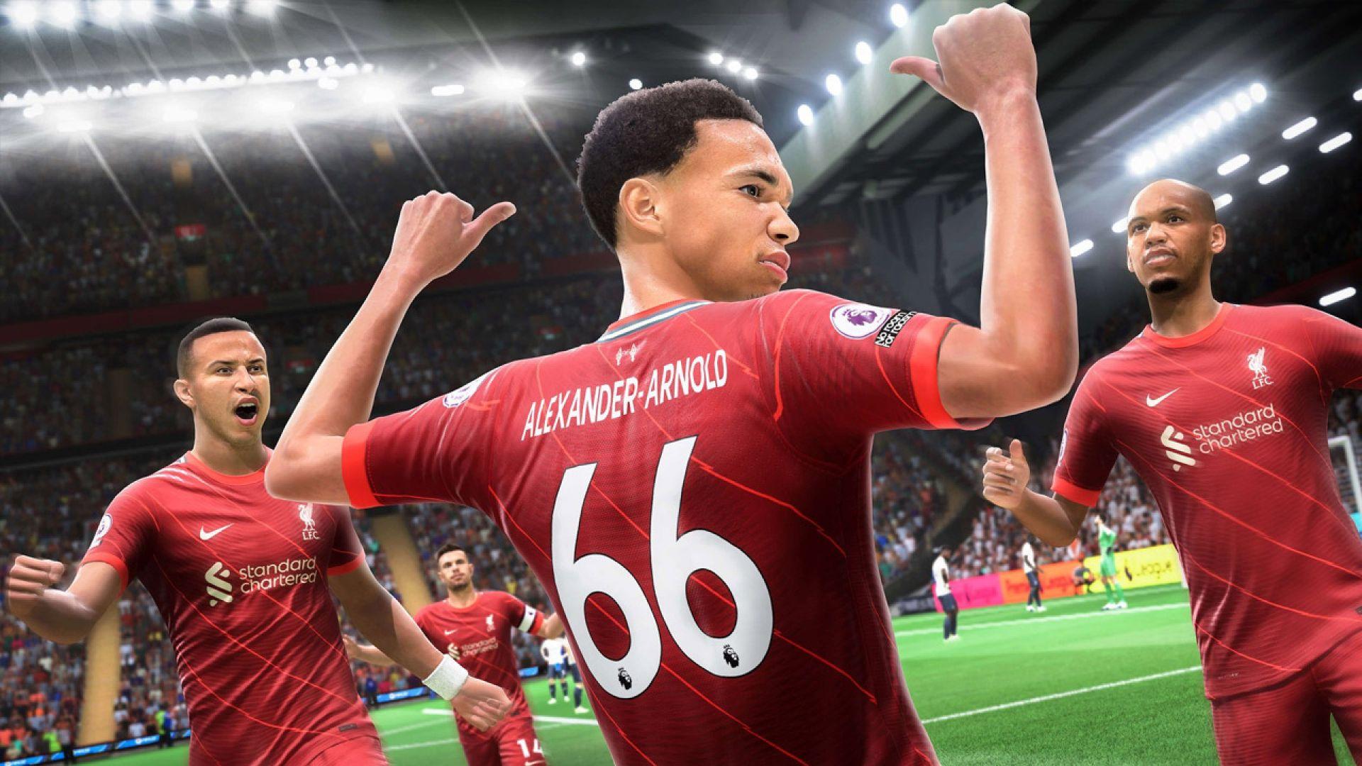 تمامی ویژگی ها و تغییرهای جدید بازی FIFA 22