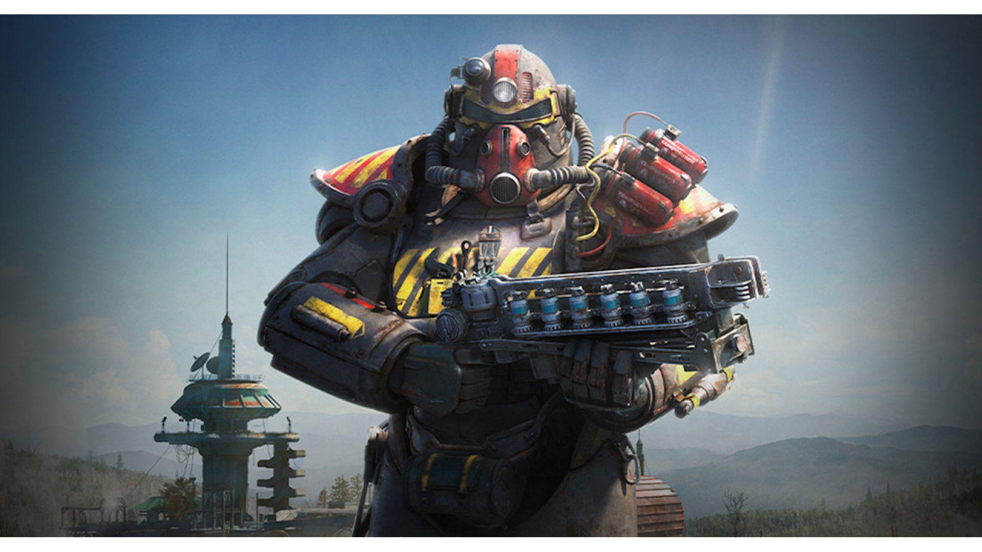 لوتباکس به بازی Fallout 76 اضافه خواهد شد